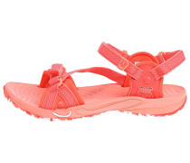 Lakewood Ride - Sandalen - Orange