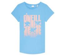 Graphic - T-Shirt - Blau
