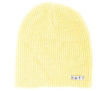 Daily Mütze - Gelb