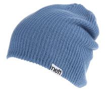 Daily Double Mütze - Blau