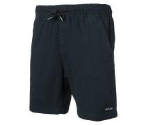 """Lazed 18"""" - Shorts - Schwarz"""