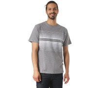 Garnet - T-Shirt - Grau