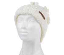 Sunne - Mütze - Weiß