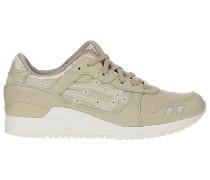 Gel-Lyte III Sneaker - Beige