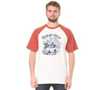 Good Times - T-Shirt - Weiß