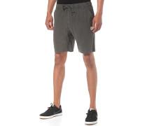 Elastic Flinters - Shorts - Grün
