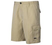"""Explorer Cargo 20"""" - Shorts - Beige"""