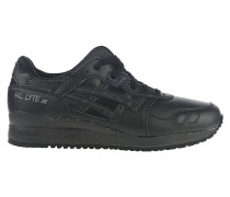 Gel-Lyte III Sneaker - Schwarz