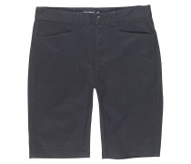 Sawyer - Shorts - Schwarz