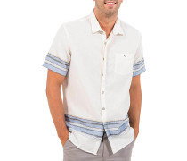 Calusabe - Hemd - Weiß