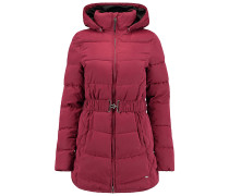 Control Padded - Funktionsjacke - Rot