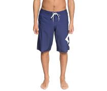 Lanai 22 - Boardshorts - Blau