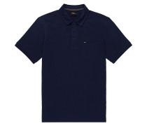 Jack'S Base - Polohemd - Blau