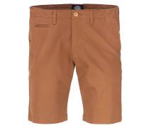 Palm Springs - Chino Shorts - Braun