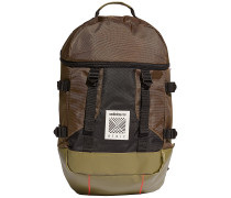 Backpack L Rucksack - Grün
