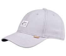 Truefit Sunnyfab Snapback Cap - Grau