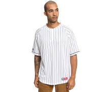 Skate Baseball - T-Shirt - Streifen