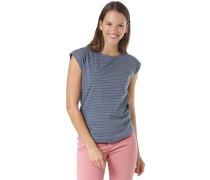 Ubud - T-Shirt - Blau