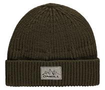 Bouncer Wool - Mütze - Grün