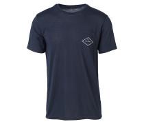 Essential Surfers - T-Shirt - Blau
