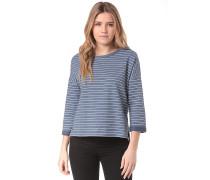 Fleury Light - Sweatshirt - Blau