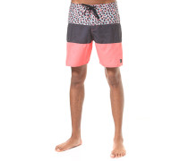 Hot Blocked - Boardshorts - Blau