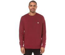 Cornell Classic Crew - Sweatshirt - Rot