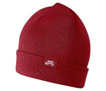 Utility Mütze - Rot