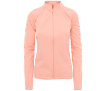 Inlux Softshell - Outdoorjacke - Orange