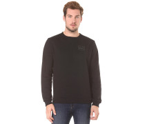 Illusion Crew - Sweatshirt - Schwarz