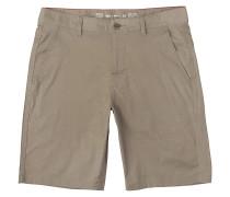 Week-End Hybrid Ii - Shorts - Beige