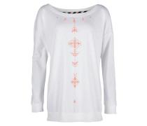 Aurora - Sweatshirt - Weiß