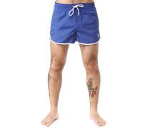 Badeshorts - Boardshorts - Blau