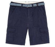 Beach Breaks - Cargo Shorts - Blau