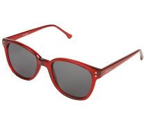 Renee - Sonnenbrille - Rot