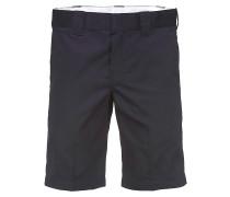 Tynan - Chino Shorts - Schwarz