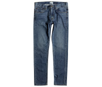 Revolver - Jeans - Blau