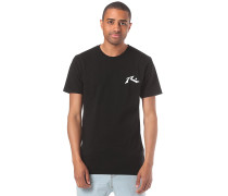 Competition - T-Shirt - Schwarz