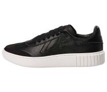 Aarhus Classic - Sneaker - Schwarz