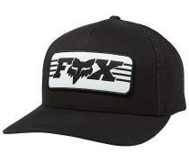 Muffler Flexfit Cap - Schwarz