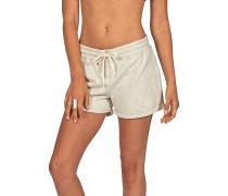 Essential - Shorts - Beige