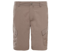 Horizon - Cargo Shorts - Braun