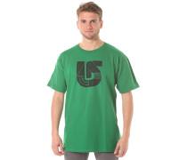 Pntd Process - T-Shirt - Grün
