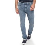 Low Bridge - Jeans - Blau