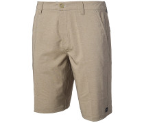 "Mirage Phase Boardwalk 21"" - Shorts - Beige"
