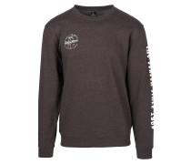 Iconic Crew - Sweatshirt - Grau