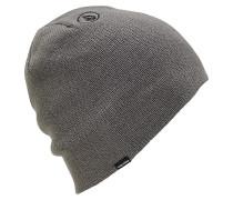Woolcott - Mütze - Grau