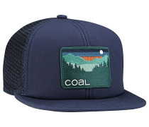 The Hauler Trucker Cap - Blau
