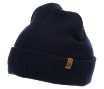 Carrier II Mütze - Blau