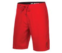 Cruz - Boardshorts - Rot